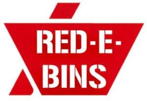 red-e-bin